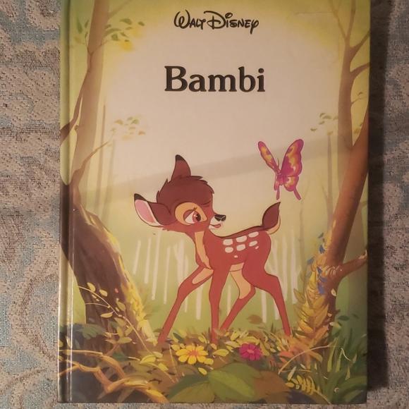 Vintage copy: Bambi